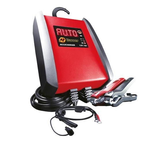 Banner Accucharger 12V-6A Recovery