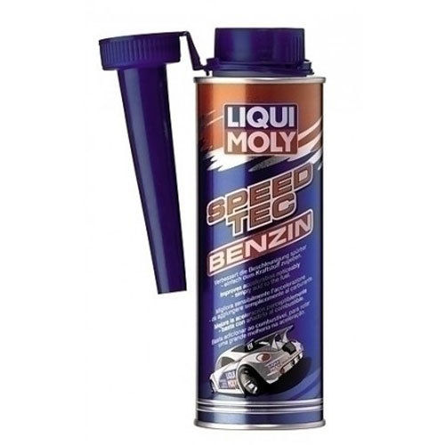 LIQUI MOLY Speed Tec Benzin 3720 - 250 ml
